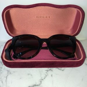 BRAND NEW Gucci Sunglasses